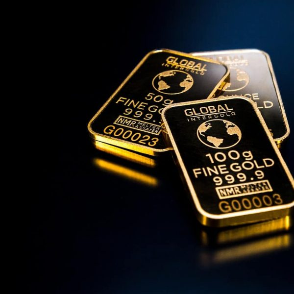 gold is money, gold business, luxury